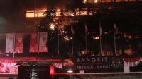 Tukang Bangunan Jadi Tersangka Kebakaran Gedung Kejagung, Ini Penjelasan Mabes Polri