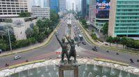 Jakarta Kota Pertama di Asia Tenggara Peraih STA Award