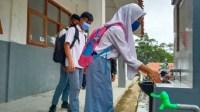 Cegah Penularan Covid-19, Perhimpunan Guru Minta Siswa Hingga Guru Tak Pergi Saat Liburan Akhir Tahun