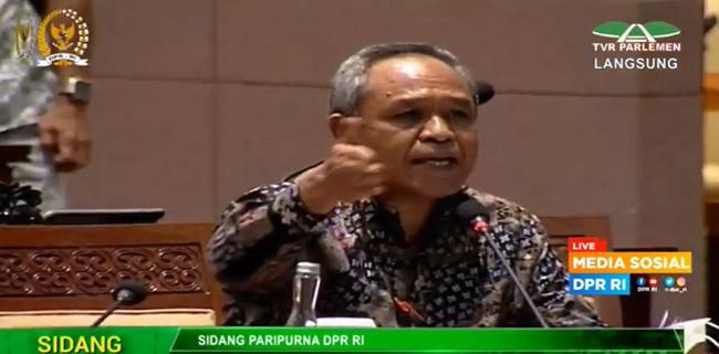 Demokrat: Bravo KPK, Kalau Bisa OTT Juga Dana Covid-19, Rakyat Monitor!