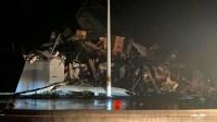 Gempa M6,2 di Majene rusak sejumlah bangunan
