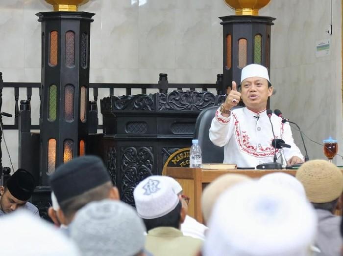 Ustadz Das'ad Latif Dukung KNPI: Lawan Rasisme, Ini Bukan Anti-Abu Janda