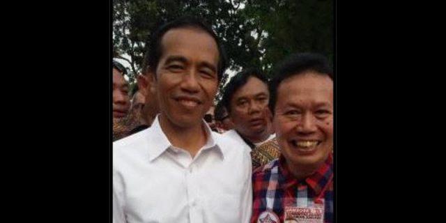 Ferdinand Ikut Kecam Ucapan Rasis Ambroncius Nababan ke Natalius Pigai, Tapi Ogah Kaitkan dengan Jokowi