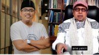 Budiman Sudjatmiko Jadi Komisaris PTPN, Muannas: yang Tidak Pas Itu Kalau Erick Thohir Tunjuk Haikal Hassan