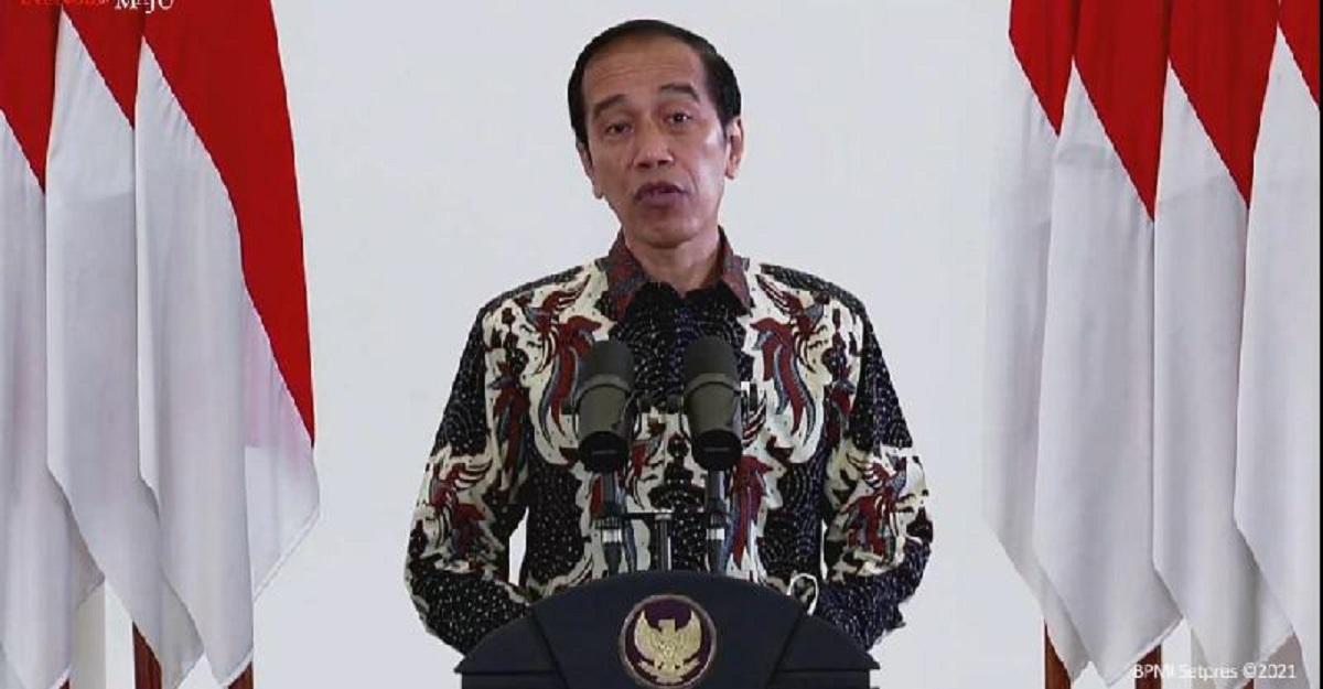 Jokowi Berikan Target Ke PUPR, Paket Infrastruktur Kudu Kelar Tender Di Kuartal Pertama 2021