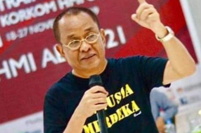 Tanggapi Dugaan Korupsi BPJS Ketenagakerjaan Serupa dengan Jiwasraya, Said Didu: ASABRI Juga
