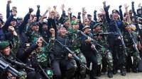 Bentrok Senjata Terjadi di Intan Jaya, 2 Prajurit TNI Tewas