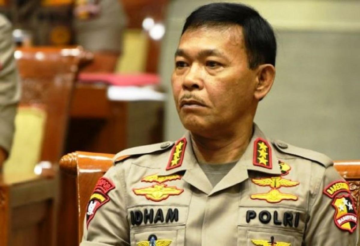 Jenderal Idham Aziz Jadi Menteri Usai Pensiun? Ini Analisa Pengamat