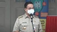 Nasib Ketua DPC Gerindra Ali Lubis Usai Minta Anies Mundur dari Gubernur DKI Jakarta