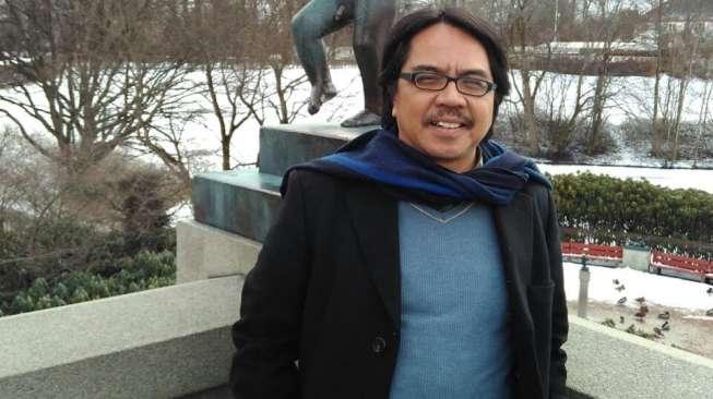 Ade Armando: Buzzer Bagian Sah dalam Demokrasi