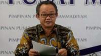Sekretaris Umum PP Muhammadiyah Prof Abdul Muti