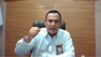 Ketua KPK: Ada Tersangka Tak Kunjung Diadili Hingga 6 Tahun