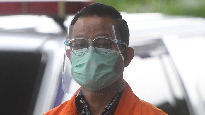 KPK Buka Kemungkinan Tuntut Pidana Mati Bagi Juliari dan Edhy Prabowo
