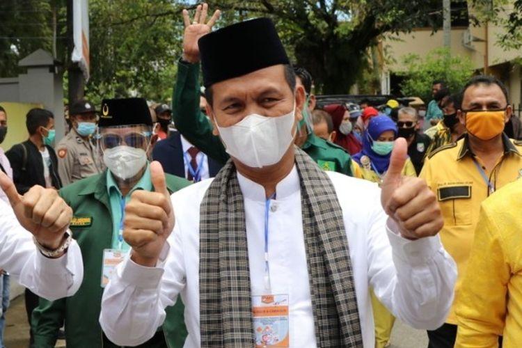 Tolak SKB 3 Menteri, Wali Kota Pariaman Genius Umar Tidak Takut Kena Sanksi