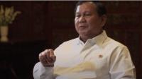 Prabowo Penasaran Belum Pernah Menang Pilpres, 99 Persen Akan Maju Pilpres 2024