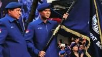 Darmizal Keluarkan Satu Peluru, SBY dan AHY Sama-sama Kena