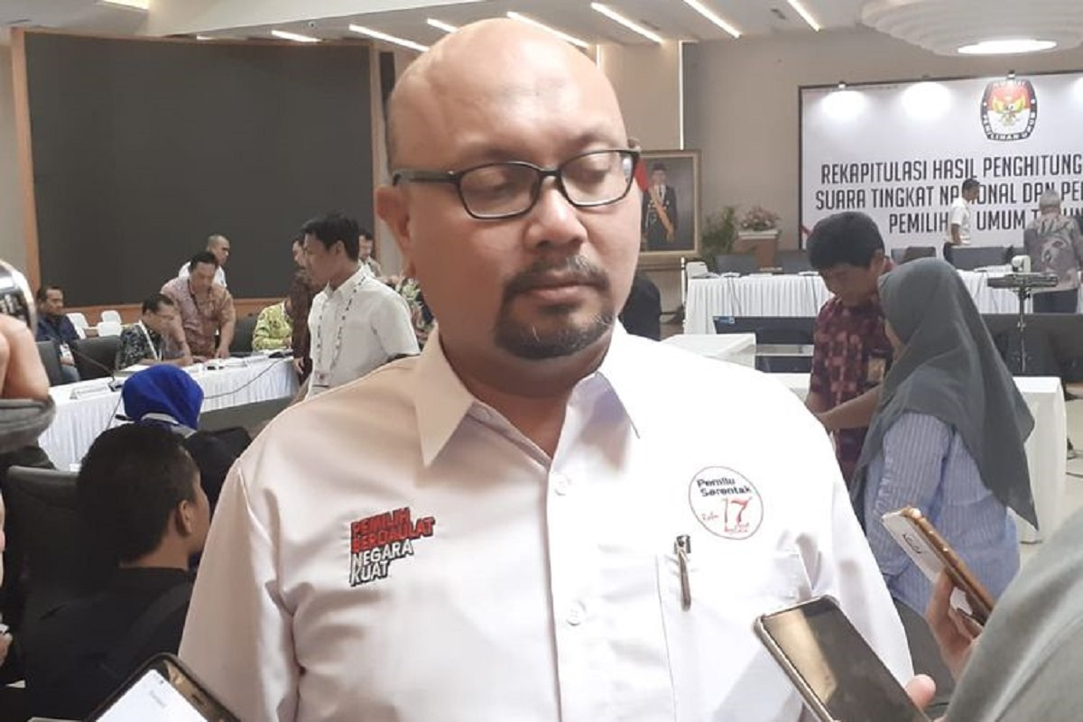 Akui Beban Berat jika Pilkada 2024, KPU Usulkan Penyelenggaraan Pemilu Dipisah