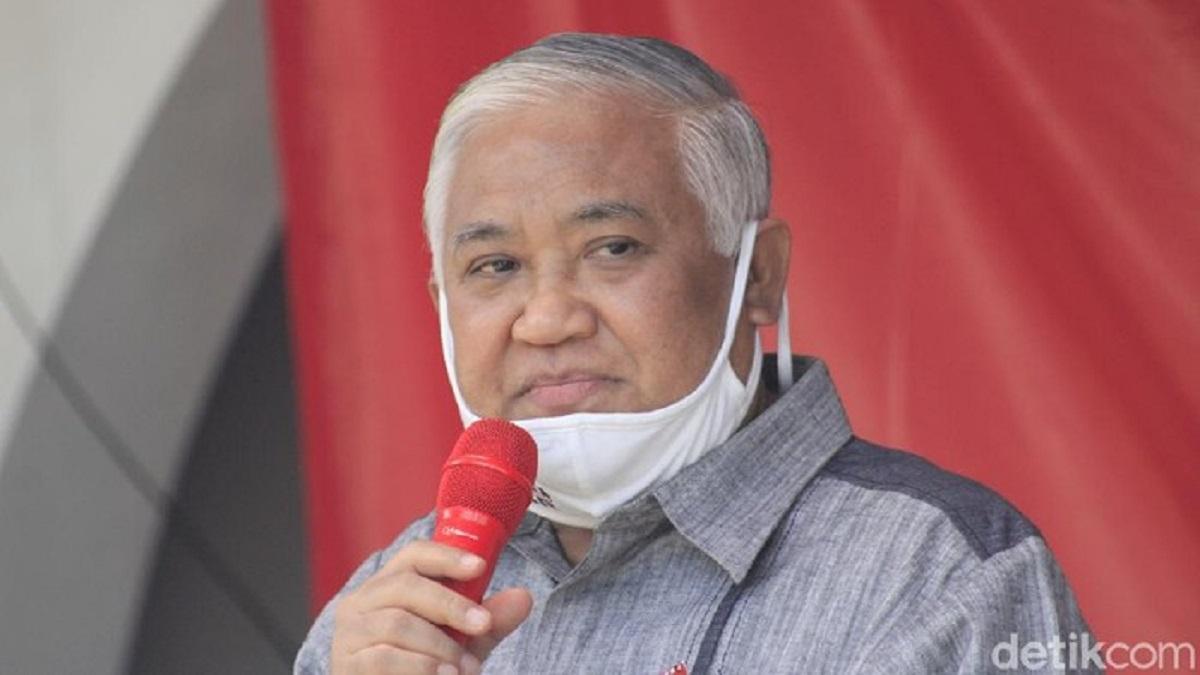 Tanggapi Cuitan Mahfud MD soal Din Syamsuddin, GAR ITB: Mungkin Belum Baca Surat Laporan Ke KASN