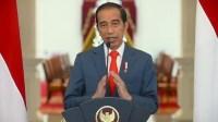 Perpres Jokowi: Menkes Bisa Tunjuk Badan Usaha Nasional atau Asing sebagai Penyedia Vaksin Covid-19