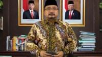 Din Syamsuddin Dituding Radikal, Begini Tanggapan Menag Yaqut