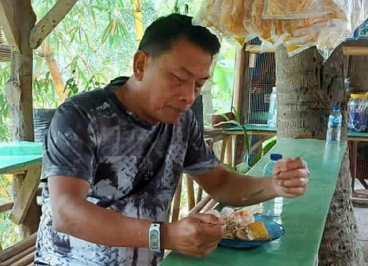 Moeldoko Pamer Makan di Warung Pinggir Jalan, Politikus Demokrat: Wah Dikit Lagi, Gorong-gorong Nih