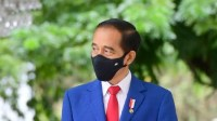 PPKM Mikro Efektif Tekan COVID-19, Jokowi Sebut India Pakai Strategi Sama