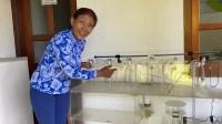 Netizen Kirim 50 Ikan Cupang, Mantan Menteri KKP Susi Pudjiastuti Girang
