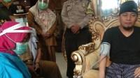 Baru Bangun Tidur, Ustadz Ujang Bustomi Langsung Dikepung TNI dan Polisi, Enggak Bisa Kabur Lagi