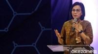 Utang Indonesia Dekati Rp6.000 Triliun, Jawaban Sri Mulyani Bikin Kaget