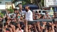 Saleh Daulay: Kerumunan Di NTT Membahayakan Jokowi Dan Rakyat, Protokol Harus Tanggung Jawab