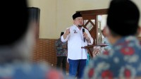 Ketua DPD LaNyalla Berharap BSI Beri Kemudahan Pembiayaan