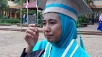 Santriwati Asal Garut Mampu Hafal 30 Juz Selama 1,5 Bulan