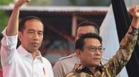 PKS: Diamnya Jokowi Bermakna Setuju Dengan Aksi Moeldoko