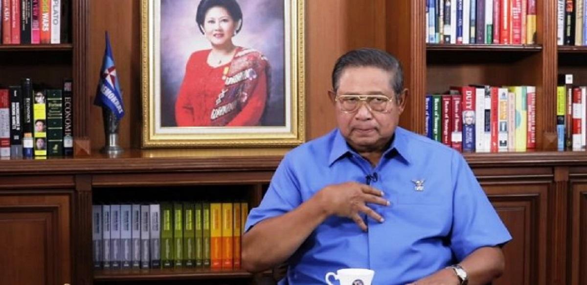 KLB Demokrat, Rumah SBY Dan AHY Dijaga Ketat, Takut Keselamatannya Terancam