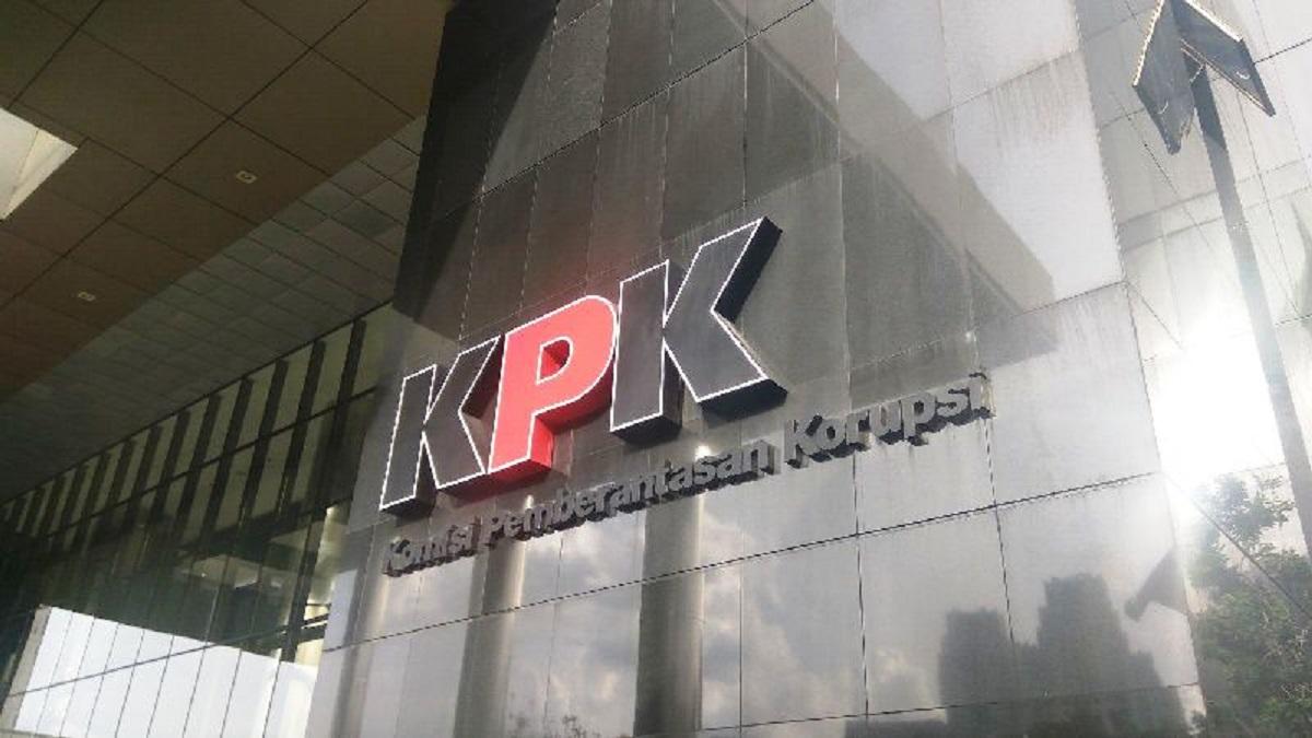 KPK Diminta Telusuri Aliran Dana Kasus Suap Nurdin Abdullah