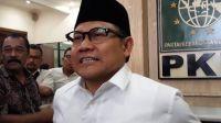 Duet Gus Ami- Amran Sulaiman Ramaikan Bursa Pilpres 2024, PKB: Keinginan dari Bawah