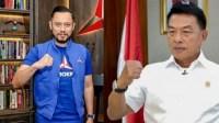 Nyatakan Perlawanan ke AHY, Sayap Partai Demokrat Dukung Moeldoko di KLB