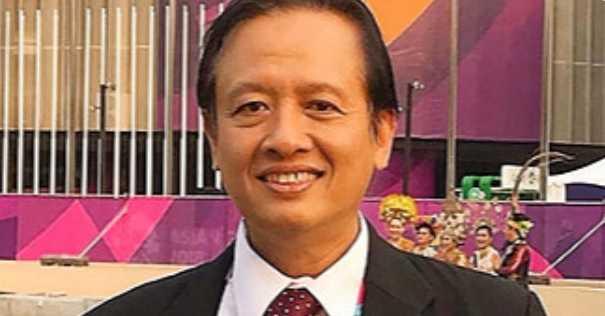 Prof Henry Subiakto