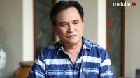 Kritik Kebijakan Jokowi, Yusril Dipuji Rizal Ramli: Lama Ngilang, Nongol Langsung Mau Nendang Penalti