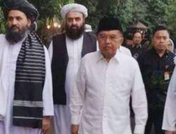 Menteri Era SBY Ini Ungkap Detik-detik Penyerangan Taliban ke Kabul, Singgung Nama Jusuf Kalla