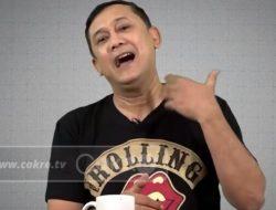 Denny Siregar: Baru di Masa Jokowi, Gua Selalu Baca Berita Orang-Orang Senang Tanahnya Dibeli Negara