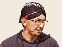 Setuju dengan Abu Janda soal Hukum Cacat, Netizen: Buktinya Dia Sendiri Kebal Hukum