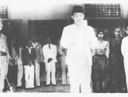 Penculikan Sukarno-Hatta dan Ngeyelnya Para Pemuda