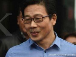 Bos PT Borneo Lumbung Energi, Terdakwa Penyuap Eni Saragih, Divonis Bebas