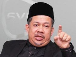 Jawab Said Didu, Fahri Hamzah: Sekarang Kita Bersyukur Semua Sudah Berani, Ini Sukses Besar Perbaikan KPK