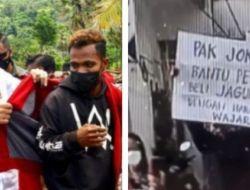 Beda Nasib Warga 'Teriak' ke Jokowi, yang Memuji Dikasih Jaket, yang Minta Bantu Ditangkap