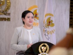 Kapal Perang China Berkeliaran di Laut Natuna, Ketua DPR: Pemerintah Harus Ambil Sikap!