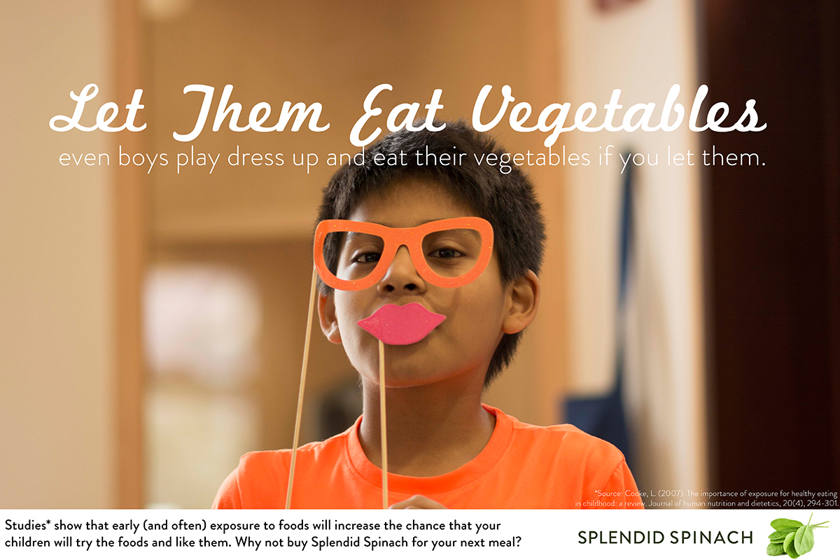 hight resolution of Beyond the big ads: teaching kids ad literacy and nutrition in grade school  classrooms   Illinois