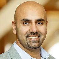 Professor Naiman Khan