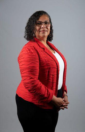 Dr. Doris Houston